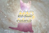 Mad Katz Radio Vol. 3 – mixed by K.Ramba